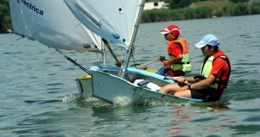 Regată de yachting, în week-end, la Constanța