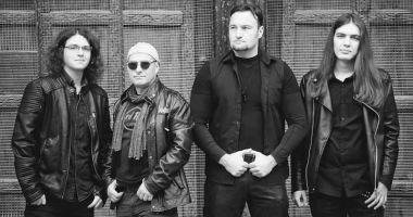 """Trupa """"Prefix TM""""  îşi lansează  primul album la """"Barba Neagră""""  din Vama Veche"""