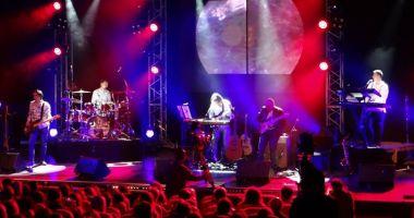 Concert de zile mari, luna aceasta:  Speak Floyd