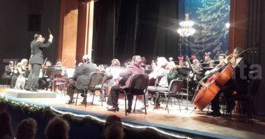 Concert special de Crăciun