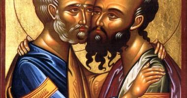Concert dedicat Sfinţilor Apostoli Petru şi Pavel