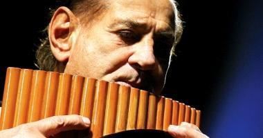 Concert extraordinar Gheorghe Zamfir, la Harlequin