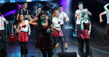 LalaBand şi Tudor Chirilă, în concert la Maritimo  Shopping Center