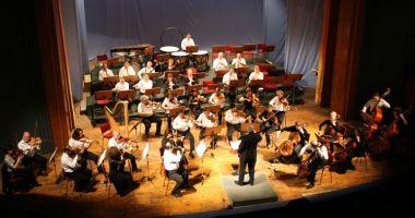 Invitaţie la concert. Mozart, Rossini şi Schubert în program