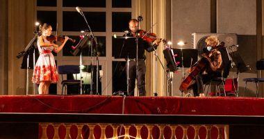 Concert de bijuterii muzicale pentru melomani