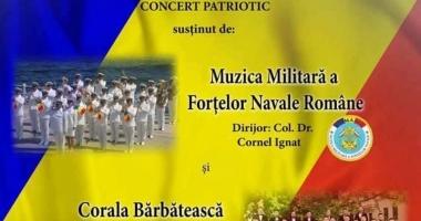 """Concertul  """"Sus inima, români!"""""""