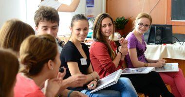 Concurs  de planuri  de afaceri  ale elevilor