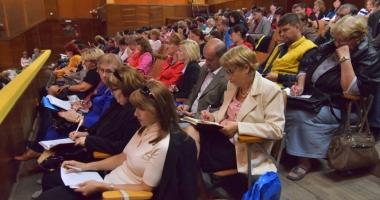 Reîncepe cursa  pentru posturile de directori  de şcoli din Constanța