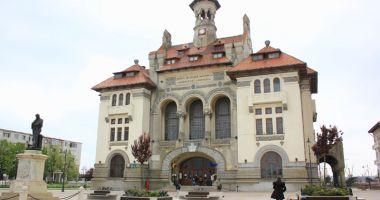 Cine râvneşte şefia Muzeului  de Istorie Constanţa.