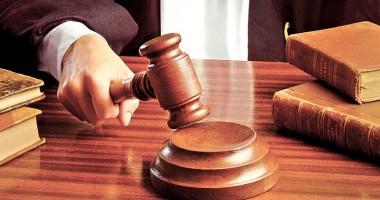 Condamnat definitiv pentru ucidere din culp�