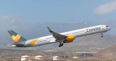 Un avion de pasageri a aterizat de urgenţă în Grecia din cauza unei ameninţări cu bombă