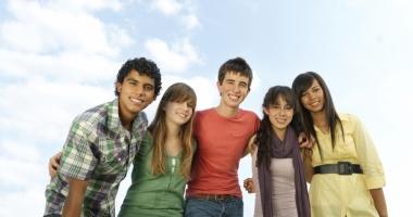 Conferinţă  internaţională  de tineret,  la Medgidia
