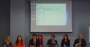Conferință dedicată evaluării implementării Programului național de dezvoltare rurală