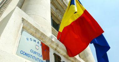 Conflict juridic între Parlament şi Ministerul Public. Sesizarea, înregistrată la CCR