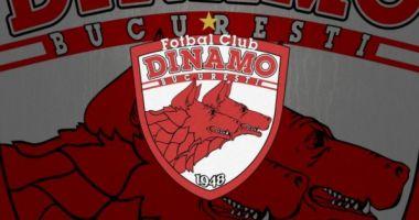 """Dinamo are un nou antrenor: """"Azi, când am intrat în vestiar, m-am simţit ca acum 17 ani"""""""