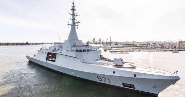 Confruntare de 1,6 miliarde euro  între corveta franceză Gowind® 2500 și corveta olandeză SIGMA