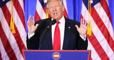 Congresul critică planul lui Trump de reducere a bugetelor pentru diplomaţie