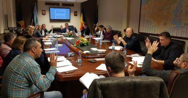 Consilierii din Mangalia, convocați în ședință. Ce proiecte vor fi votate