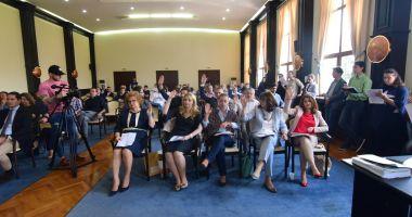 UPDATE. A început Ședința Consiliului Local Constanța. Ce proiecte au trecut de vot