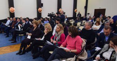 Consilierii locali din Constanța, convocați în ședință. Care este motivul