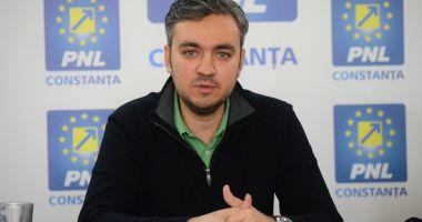 Consilierul județean George Niculescu, aviz pozitiv pentru realizarea unui sens giratoriu