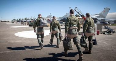 Consiliul de miniştri aprobă retragerea militarilor germani de la baza turcă din Incirlik