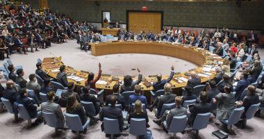 Consiliul de Securitate al ONU, discuţii cu uşile închise despre criza din Libia