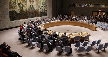 Consiliul de Securitate al ONU, divizat în problema Libia