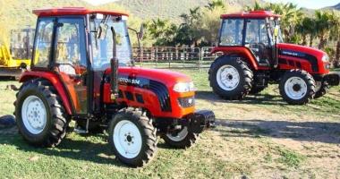 Consiliul Concurenţei  a luat la puricat comerţul de maşini agricole