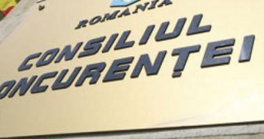 Amenzi de 12,7 milioane euro pentru 14 companii de electronice