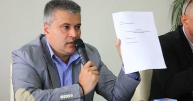 PSD Constanţa stabileşte candidaţii la primării: CHELARU la Năvodari, IORGUŞ la Mangalia