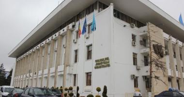 Horia Ţuţuianu, noul preşedinte al CJ Constanţa. Cine sunt cei doi vicepreşedinţi