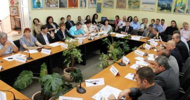 Ce proiecte au mai aprobat consilierii din Medgidia