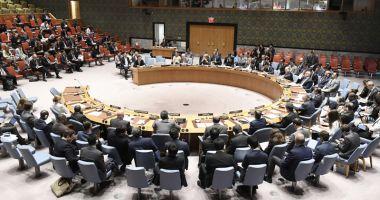Consiliul de Securitate al ONU  nu va adopta o rezoluție privind Siria