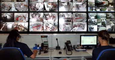 Constanţa va fi monitorizată video. Şcolile, pieţele, gara şi zonele aglomerate sunt prioritare