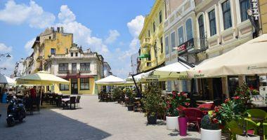 Constanța de altădată - un oraș bogat, elegant și cosmopolit