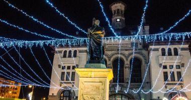 Constanţa a rămas fără Târg de Crăciun! Evenimentul din Piaţa Ovidiu s-a închis