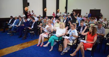 Aleșii locali,  vot favorabil  pentru modernizarea unei săli de sport  din Constanța