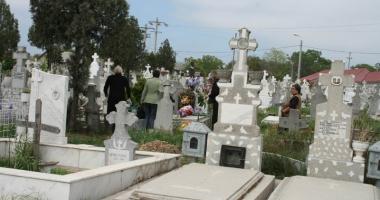 Primăria Constanţa, apel la concesionarii locurilor de veci din cimitire