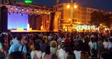 """Primăria Constanţa caută firmă pentru organizarea concertului """"Kiss FM"""