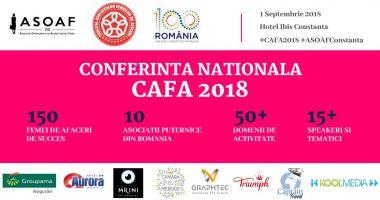 Constanța devine capitala femeilor de succes din România