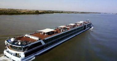 Constanța găzduiește două workshop-uri naționale dedicate transportului fluvial