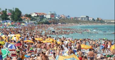 Constanța și Bucureștiul conduc în topul destinațiilor turistice