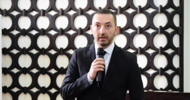 Liviu Merdinian, de la PSD, în locul lui Mircea Dobre în Consiliul Local Constanţa