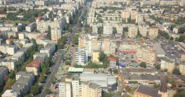 Constan�a, singurul ora� din Rom�nia unde cresc pre�urile locuin�elor