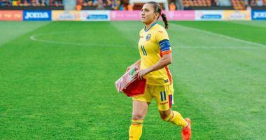 Constănțeanca Florentina Olar Spânu a câștigat Cupa Danemarcei