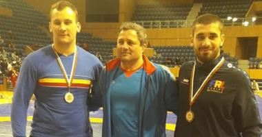 Luptătorii, test reuşit în turneul internaţional de la Varna