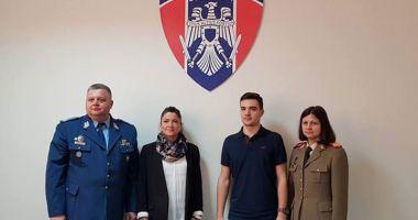Constănţeanul Ştefan Paloşi a semnat cu CSA Steaua Bucureşti