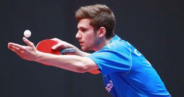 Cristian Pletea, medaliat cu bronz la Mondialele de juniori din Australia