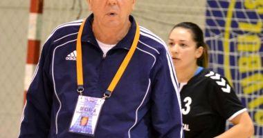 Antrenorul Dumitru Muşi şi-a reziliat contractul cu CSM Gloria Buzău